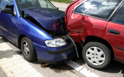 Winter conditions make auto accidents more likely, and more dangerous!