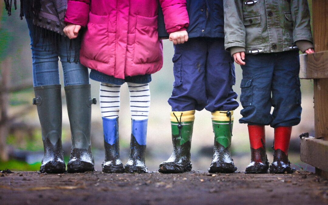 So Your Kid Has A Short Leg: Scoliosis?