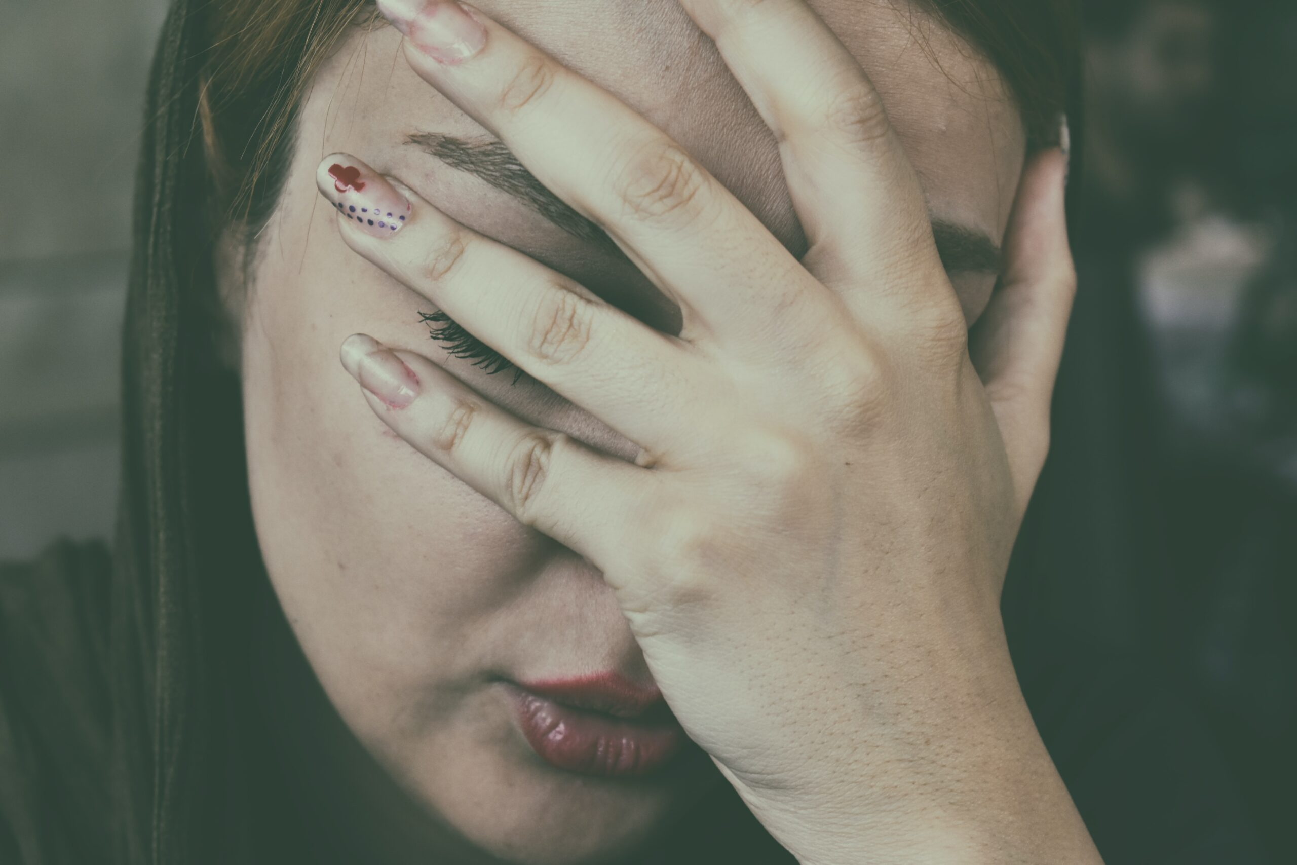 Migraines: They Suck the Life Out of You
